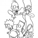 Die Simpsons 5