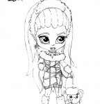 Monster High 9