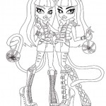 Monster High 31