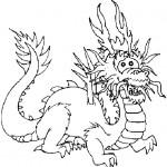 Drachen 8