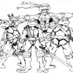 Ninja turtles-2