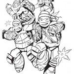 Ninja turtles-3
