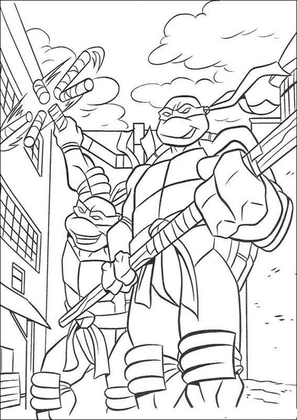 ninja turtles malvorlagen kostenlos-4
