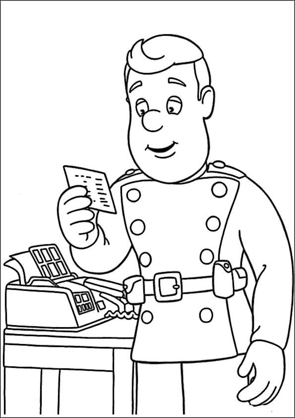 malvorlagen kostenlos feuerwehrmann sam -8
