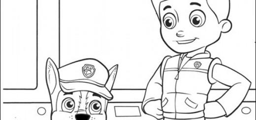 malvorlagen kostenlos paw patrol -3