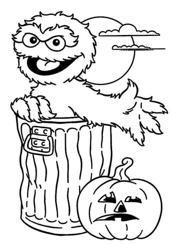 malvorlagen kostenlos halloween-22