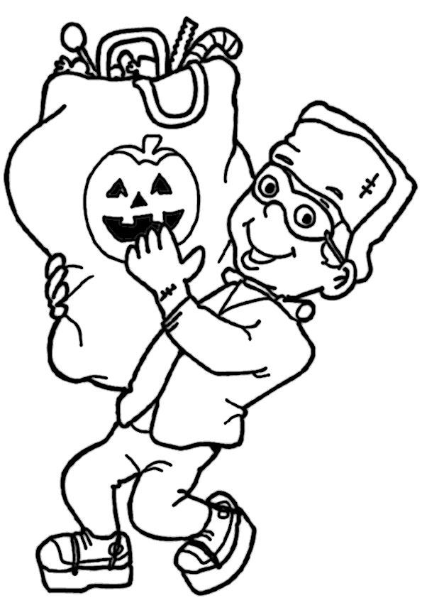 malvorlagen halloween-25