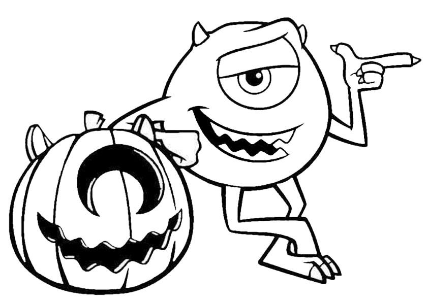 malvorlagen kostenlos halloween-27
