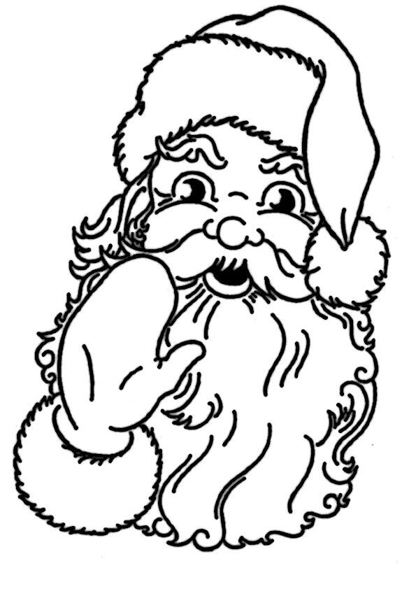malvorlagen kostenlos  weihnachten-16