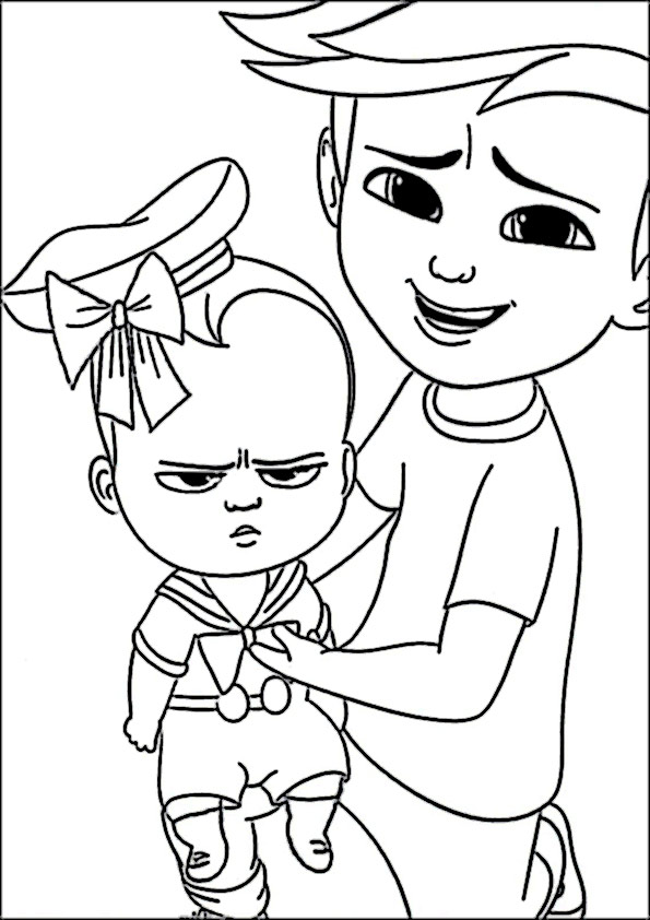 malvorlagen kostenlos the boss baby-20