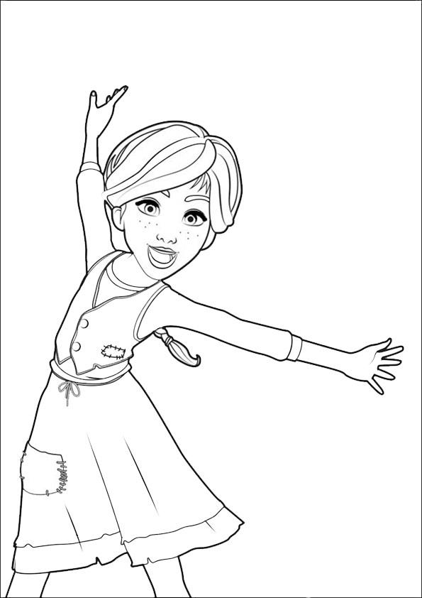 malvorlagen kostenlos ballerina-8