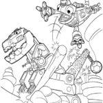 Dinotrux-7