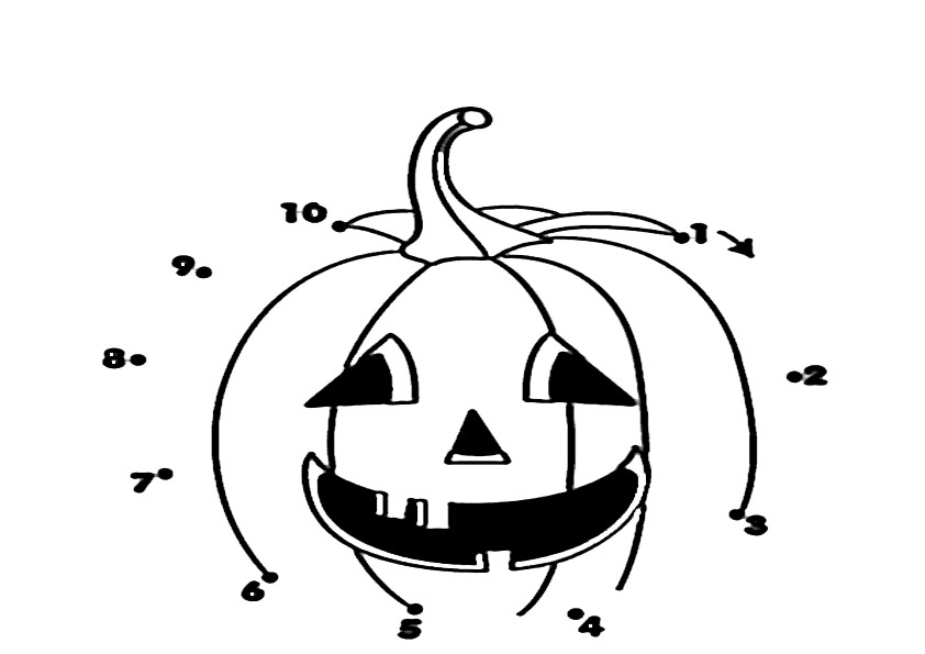 malvorlagen kostenlos halloween-33