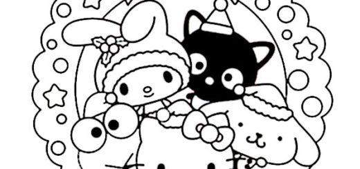 malvorlagen kostenlos weihnachten-20