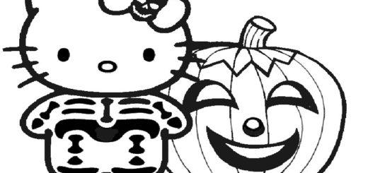 malvorlagen kostenlos halloween -41