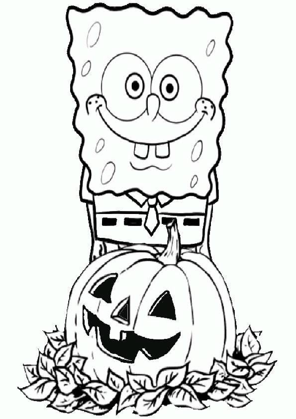 malvorlagen kostenlos halloween-42