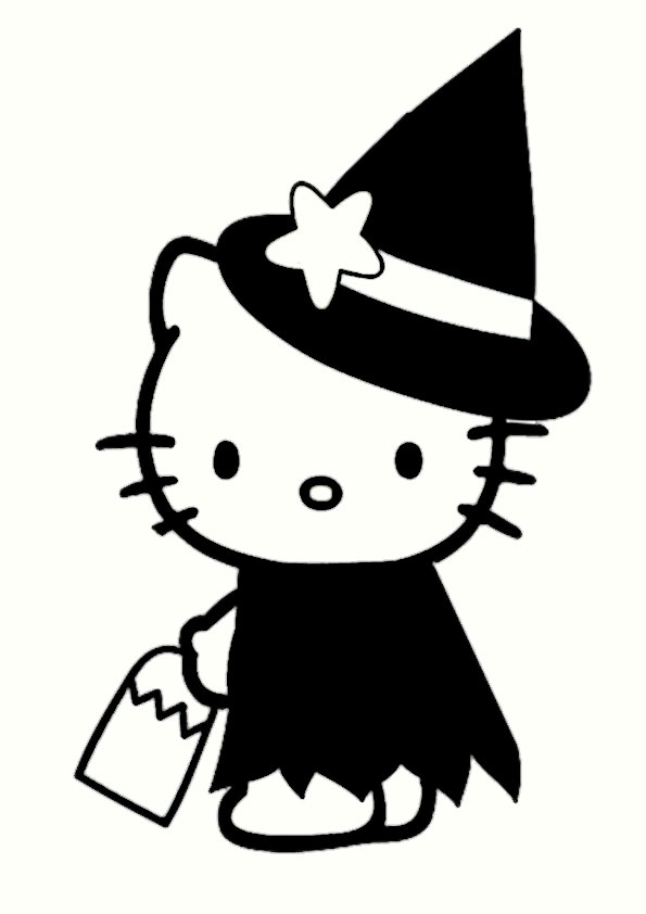 malvorlagen kostenlos halloween -43