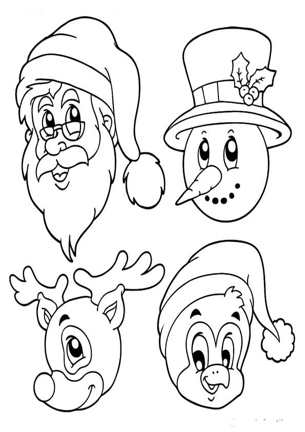 malvorlagen kostenlos weihnachten-31