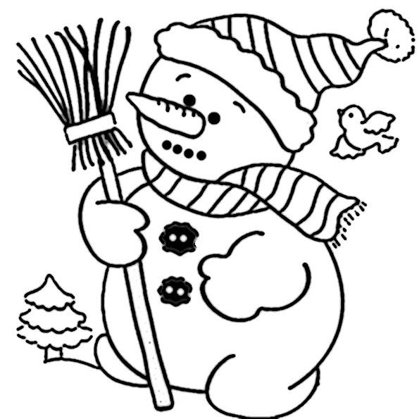 malvorlagen kostenlos weihnachten-33