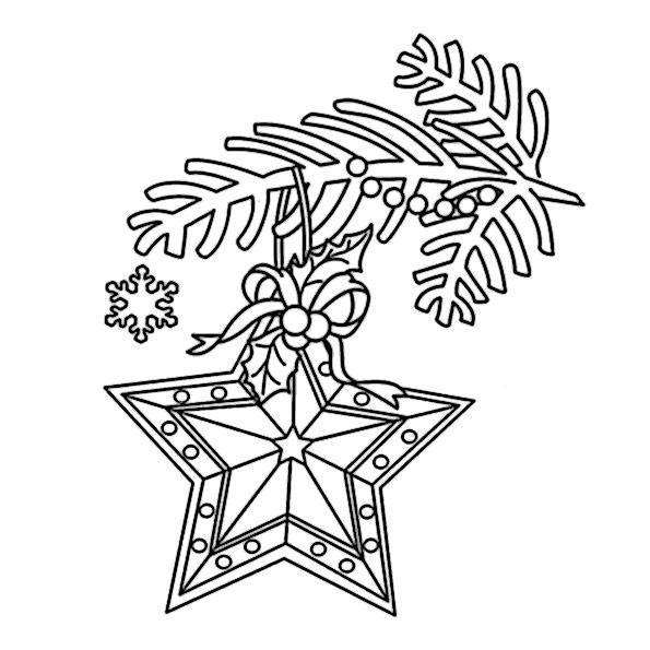 malvorlagen kostenlos weihnachten-34