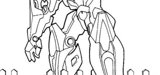 malvorlagen kostenlos transformers -3