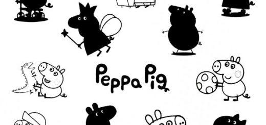 malvorlagen kostenlos peppa pig-10